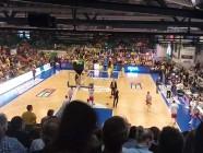 Phoenix Hagen in der Enervie Arena