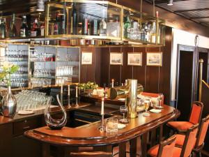 Bar - Hotel Schmidt Hagen