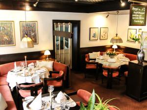 Restaurant - Hotel Schmidt Hagen